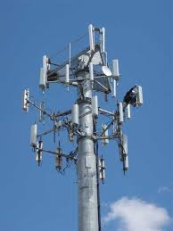 cell tower rules