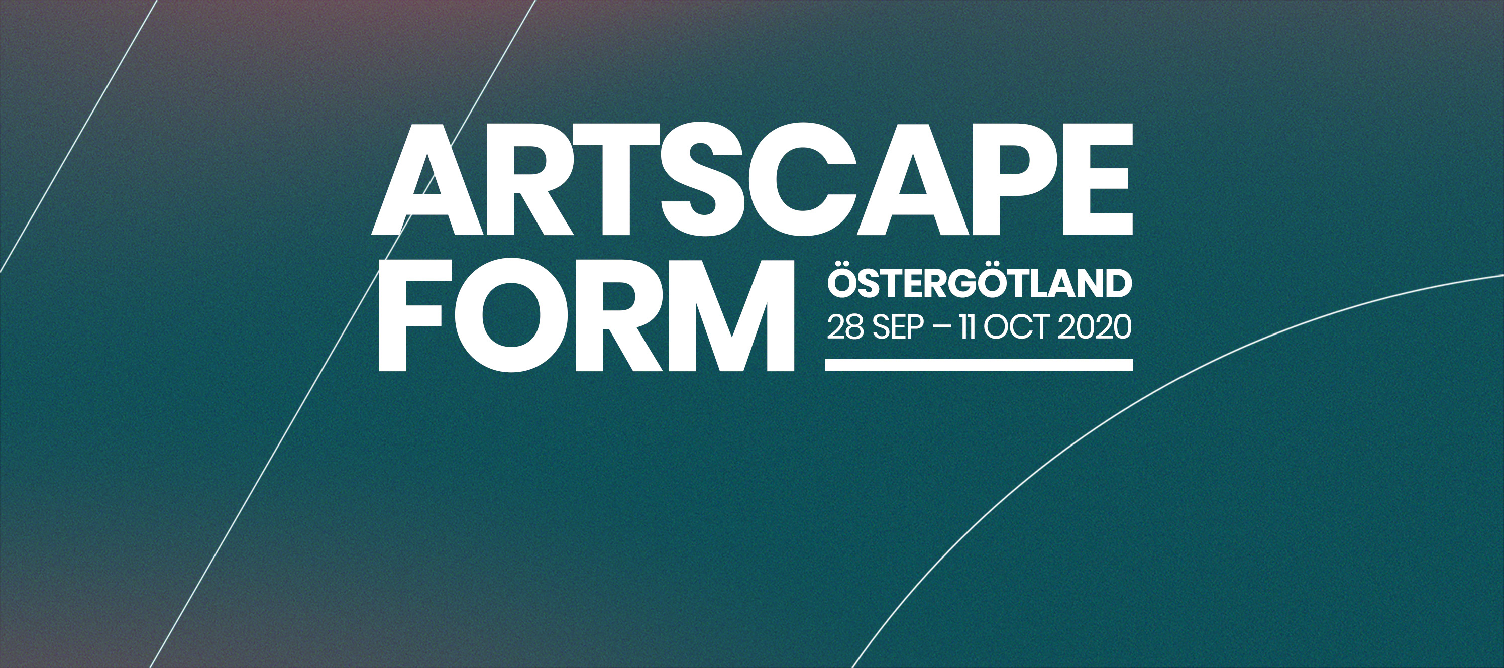 Read more about the article ARTSCAPE FORM