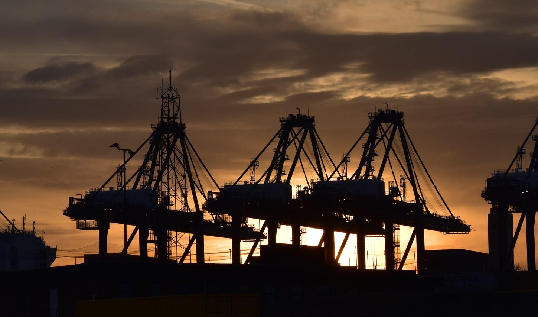 Chaos At UK Ports During Peak Season affecting Sea Freight