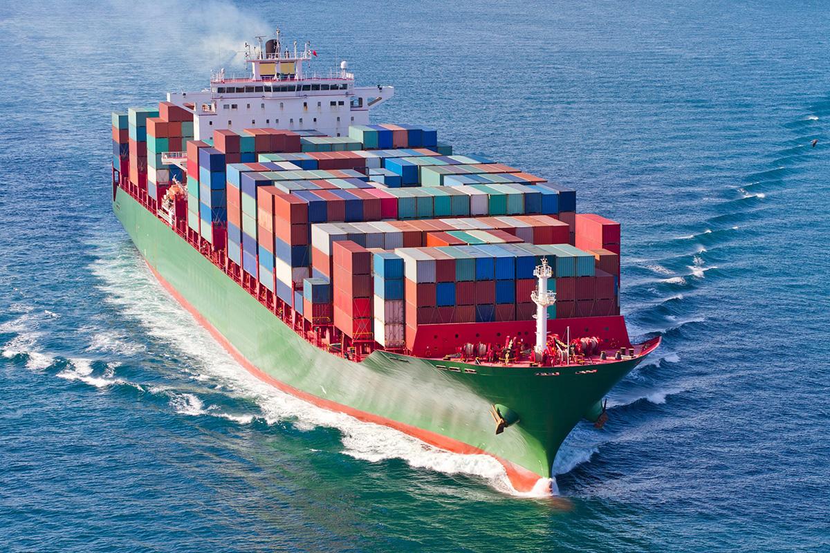 Hawley Logistics Offer Worldwide Seafreight Options