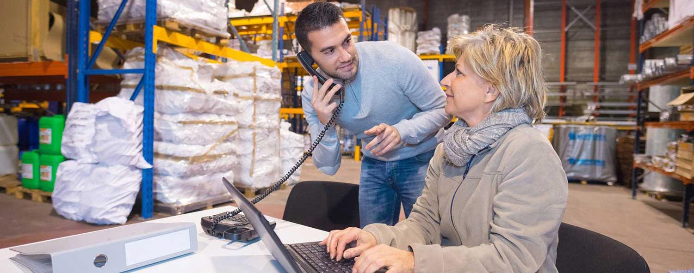 Hawley Logistics, Rossendale - Call Us