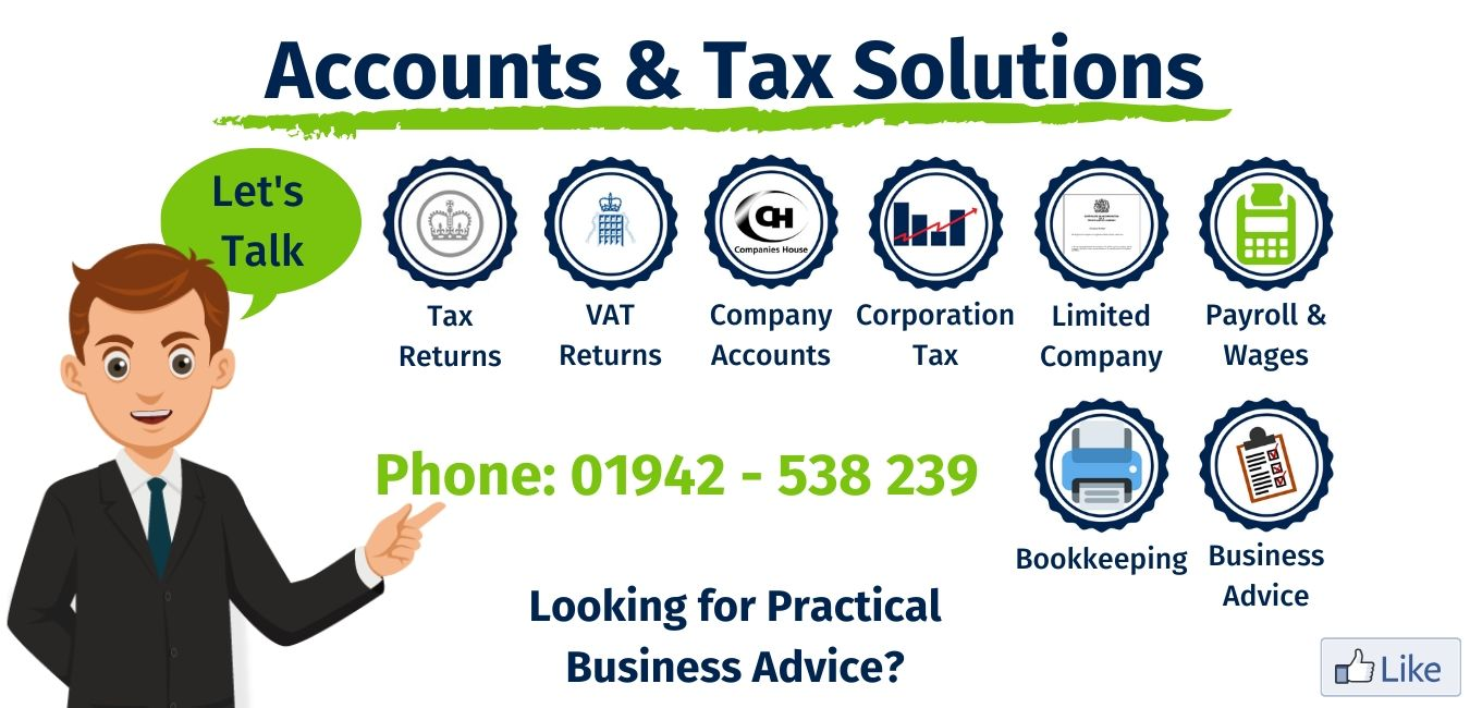 Business Advice by Tax50