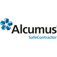 Alcumus SafeContractor Accreditation
