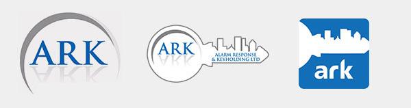 ark-logo-history
