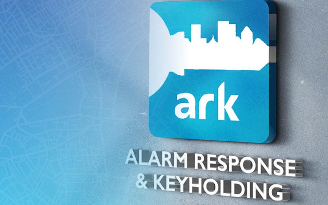 Logo update for ARK