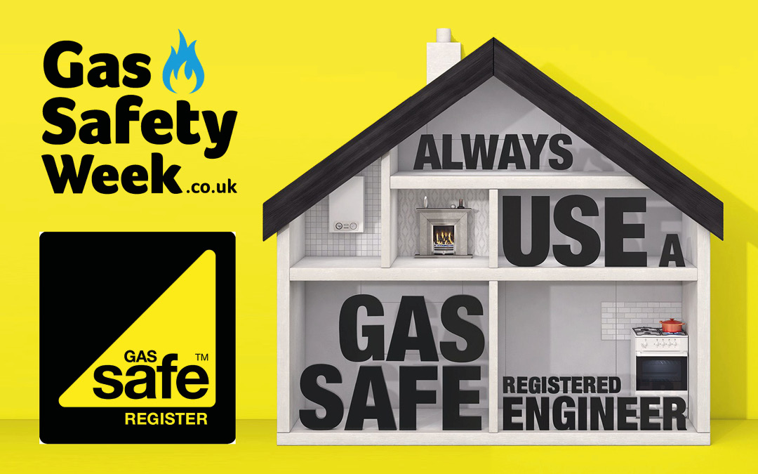 After Gas Safety Week: How much do you know?