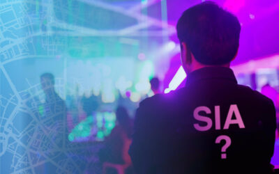 SIA Licensing and Criminality in the Events Sector