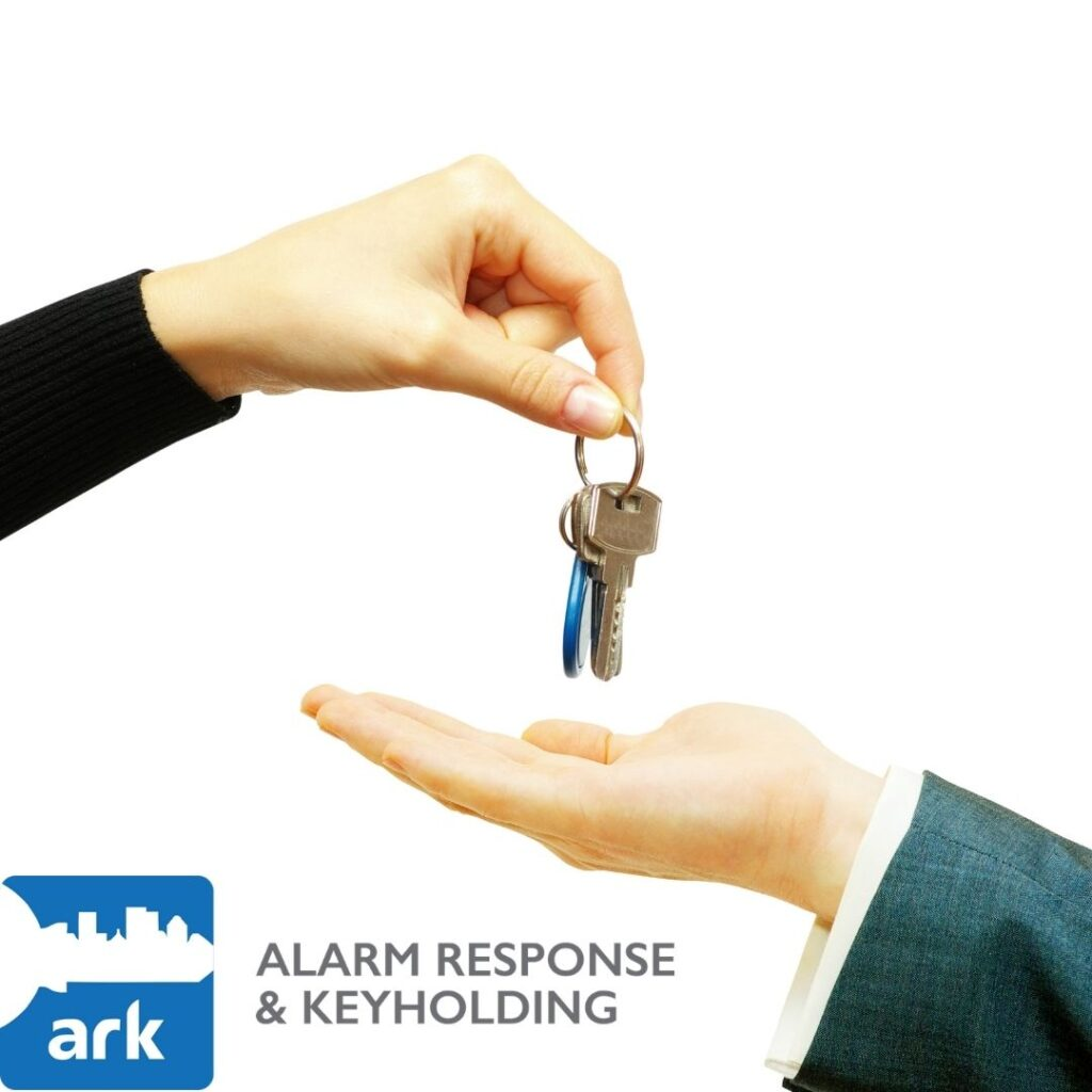 keyholding companies alarm response and keyholding