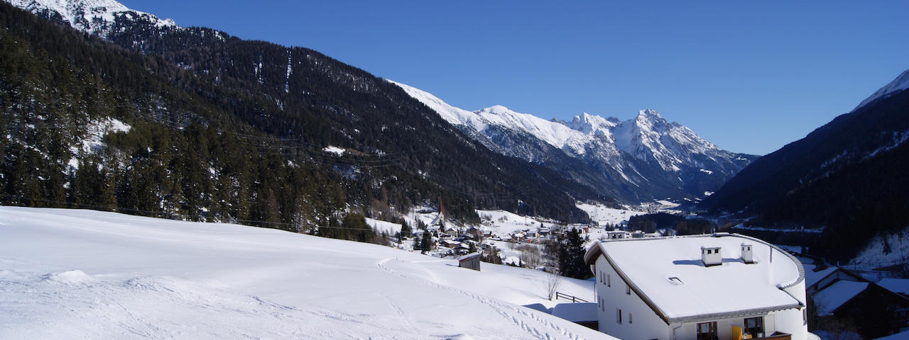 Immobilien in St. Anton - Ost