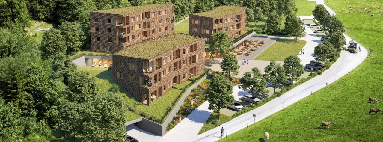 All-Suite Residence Karwendel