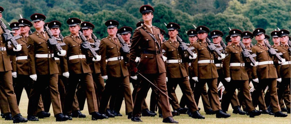 The Mercian Regiment Museum (Worcestershire)