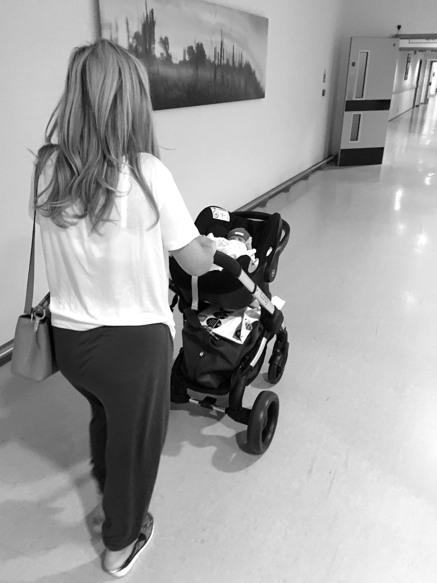 My pregnancy and birth story…