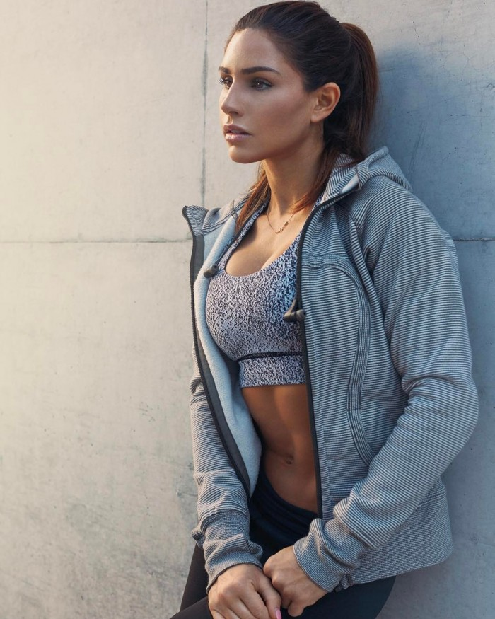 Instagram Fitness Gurus We LOVE