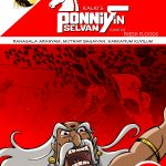 Ponniyin Selvan 10 english