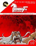 Ponniyin Selvan 10 english