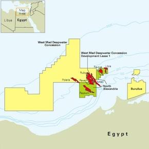 BP Egypt