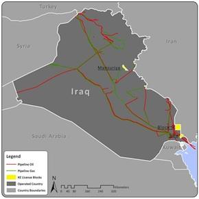 Iraq SIba