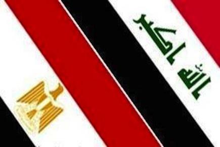 Egypt Iraq