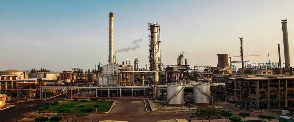 Suez Refinery