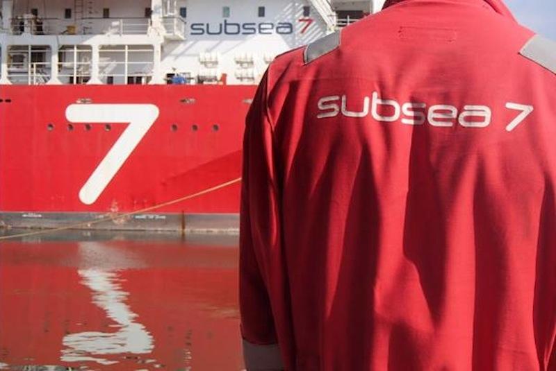 Subsea 7
