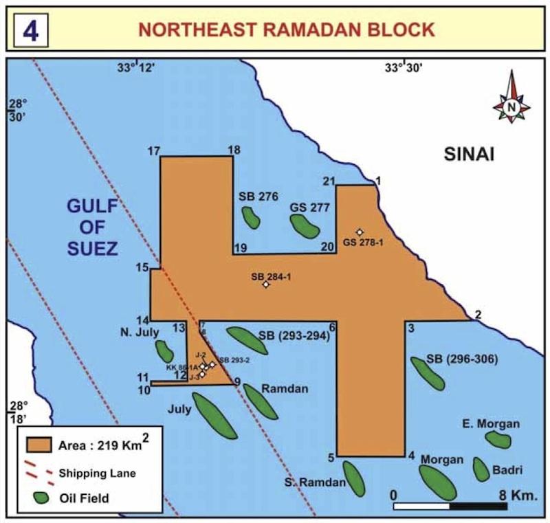 NE Ramadan