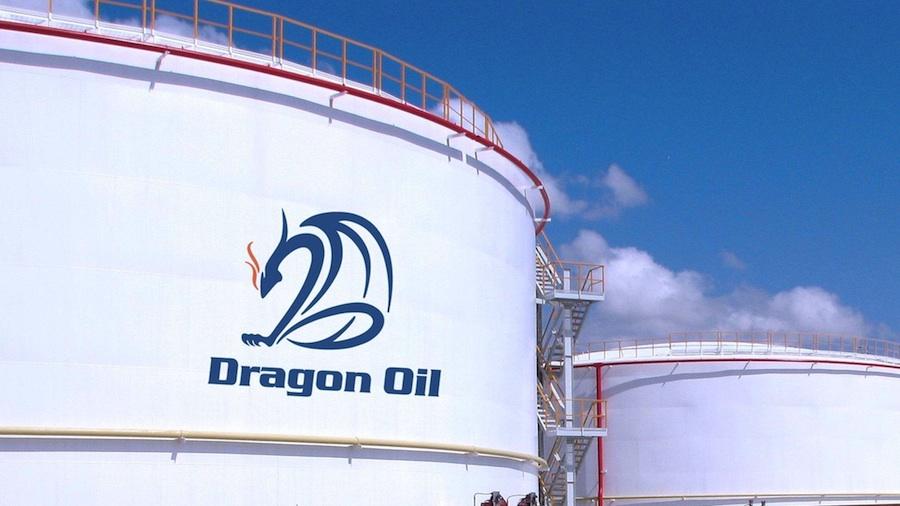 Dragon Oil
