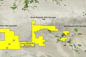 TransGlobe Western Desert