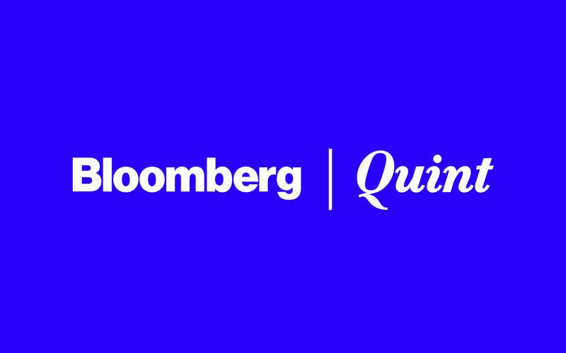 Bloomberg Quint
