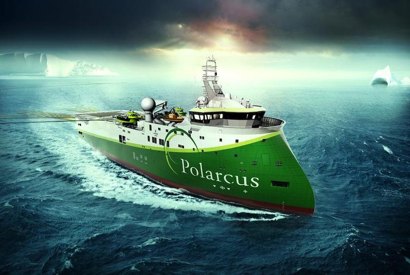 Polarcus