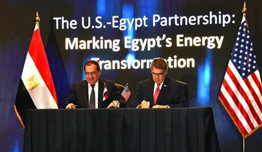 Egypt US