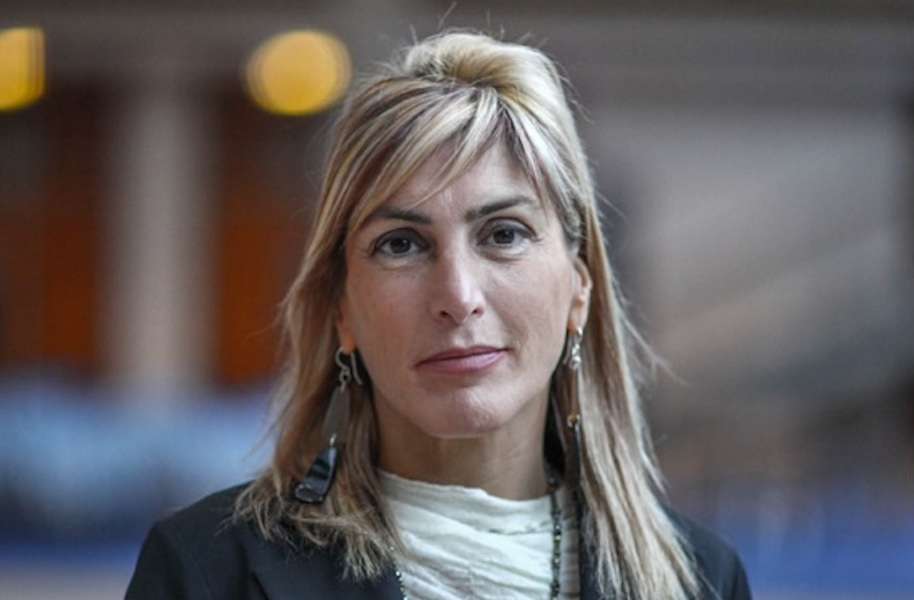Alessandra-Astolfi-IEG's-Group-Brand-Manager-green-and-Technology-division