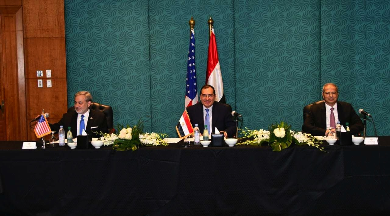 Egypt USA