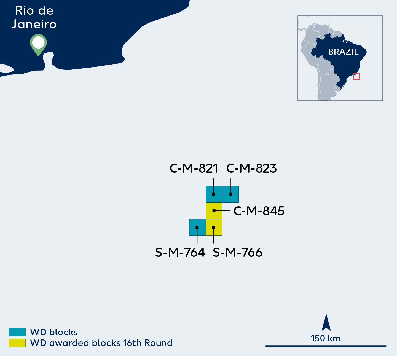 Wintershall Dea Brazil