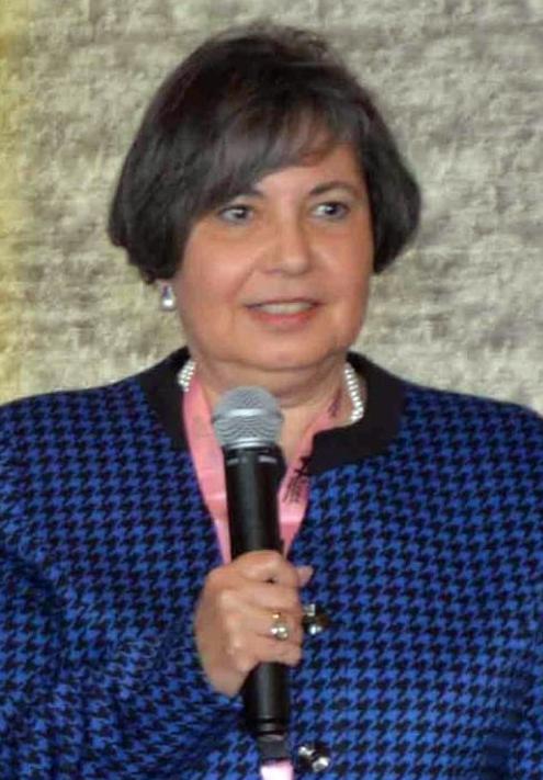 Amira ElMazni