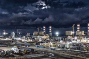 Siemens Burullus-Power-Plant