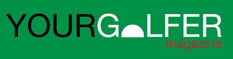 your golfer magazine logo