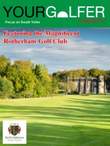 your golfer magazine focuses on south yorkshire