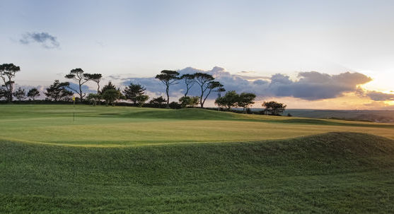 Bigbury Golf Club as recommended by your golfer magazine