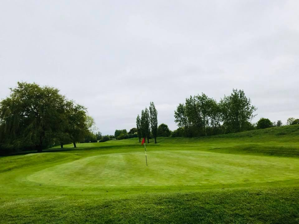 Risebridge Golf Club as recommended by your golfer magazine