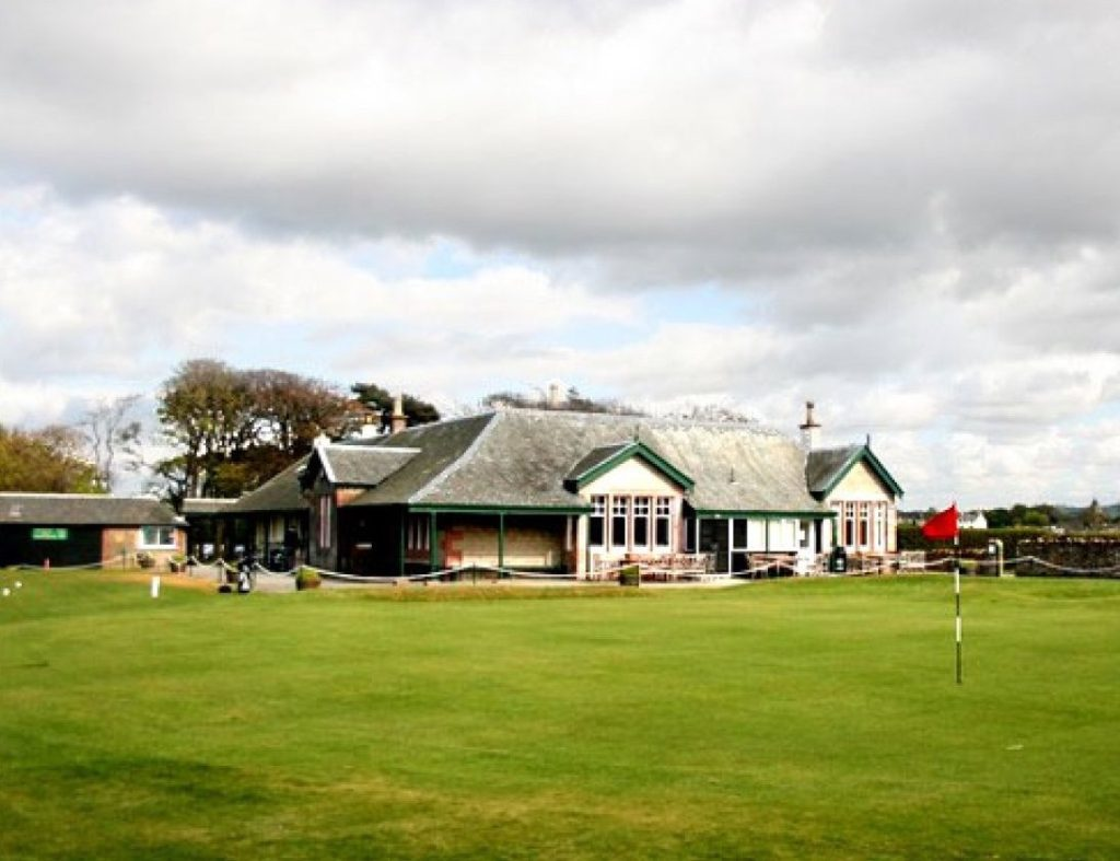 Kilspindie Golf Club as recommended by your golfer magazine