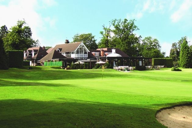 porters park golf club as recommended by your golfer magazine