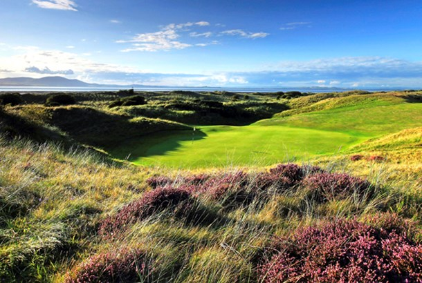 Silloth on Solway Golf Club as recommended by your golfer magazine