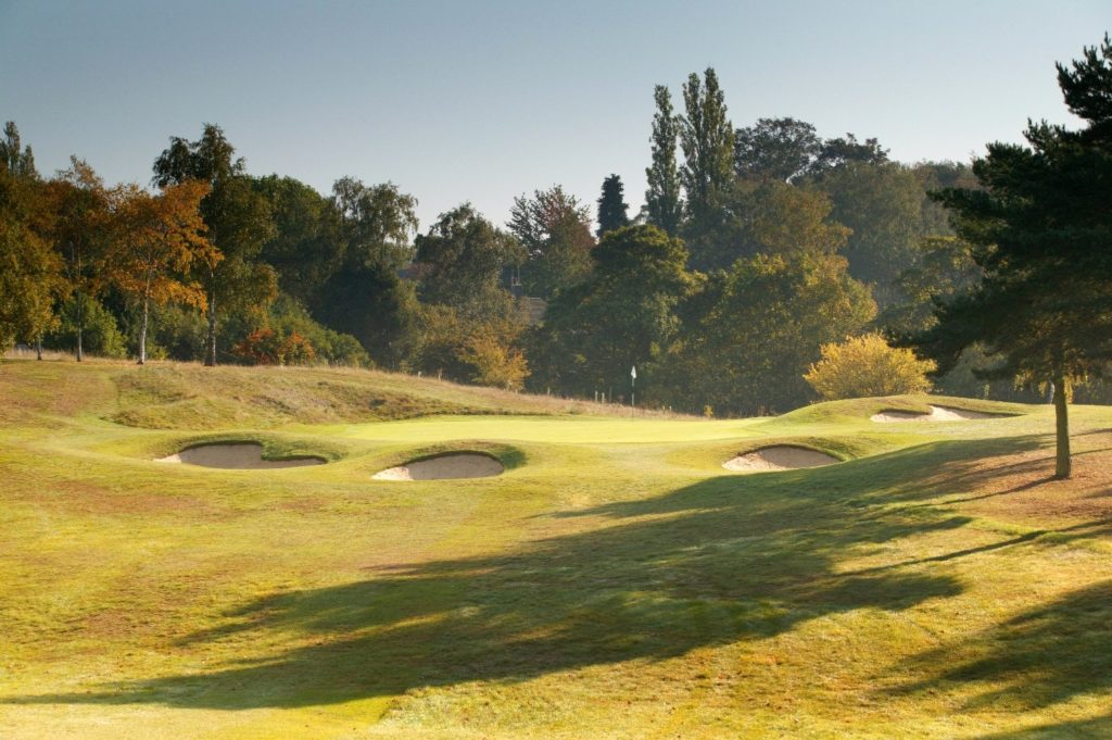welwyn garden city golf club as recommended by your golfer magazine