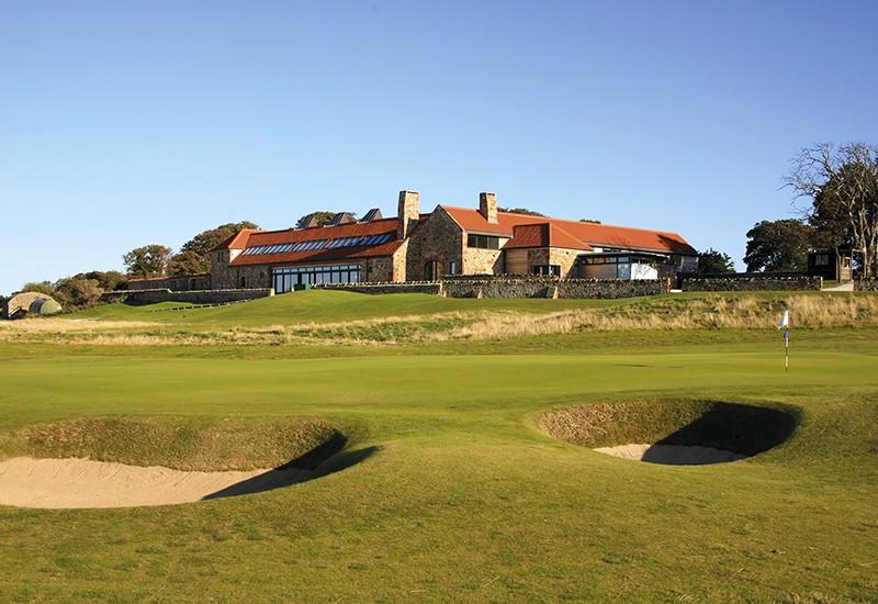 Craigelaw Golf Club