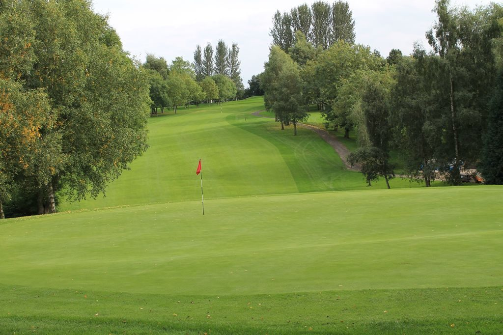 Uttoxeter Golf club as recommended by your golfer magazine