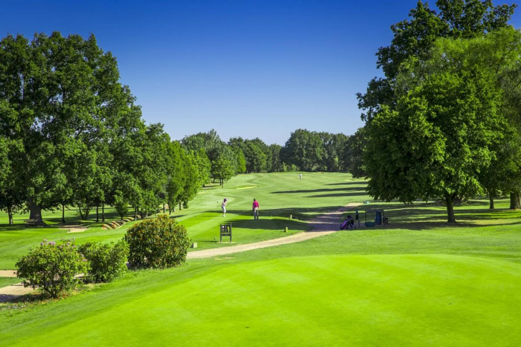 Hendon Golf Club as recommended by your golfer magazine