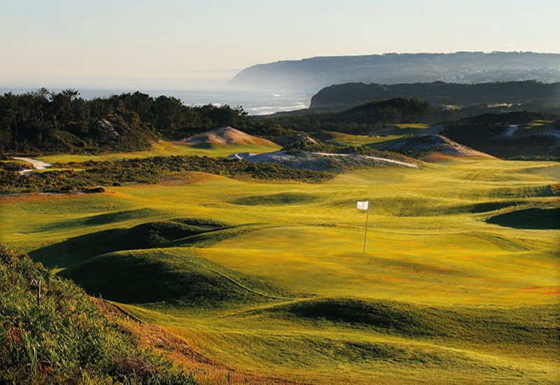 Rodway Hill Golf Club as recommended by your golfer magazine