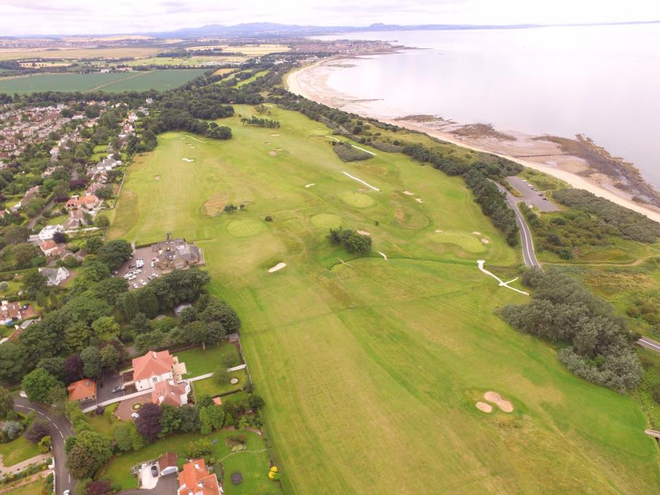 Longniddry Golf Club as recommended by Your Golfer Magazine Main image