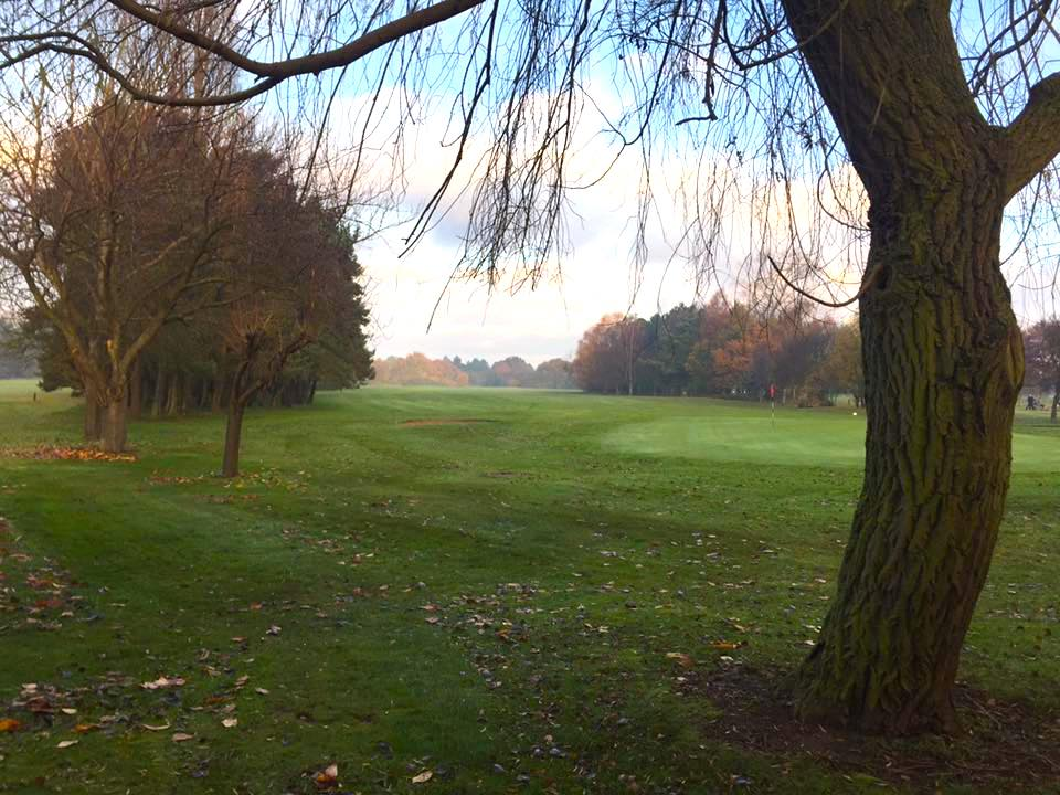 Holme Hall Golf Club as recommended by your golfer magazine