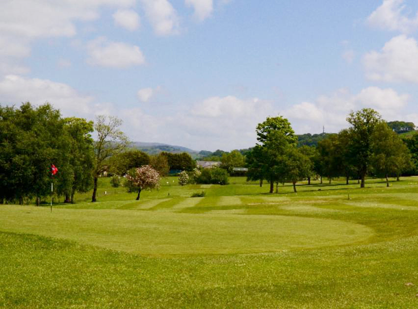 Mytton Fold Golf Club as recommended by your golfer magazine